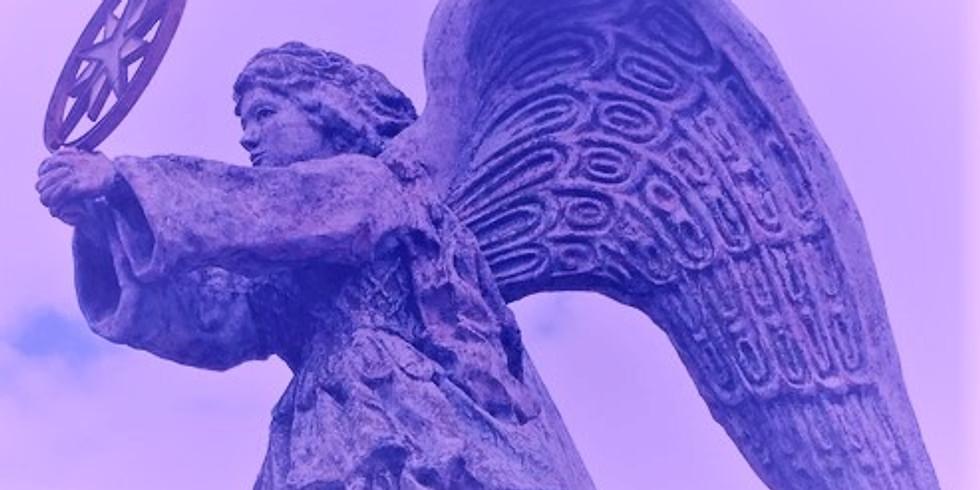 Valanda su angelais