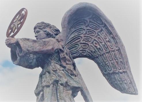 Arkangelas Jeremielis: Tavo gyvenimas prasmingas
