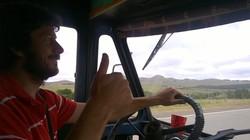 En camino - Ruta 3