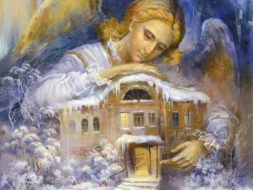 Angelų prognozė: gruodžio 28  – sausio 3 d.
