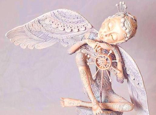 Angelų prognozė savaitei: rugpjūčio 24 – 30 d.