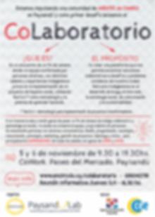 CoLaboratorio - Encírculo - Paysandú - Uruguay