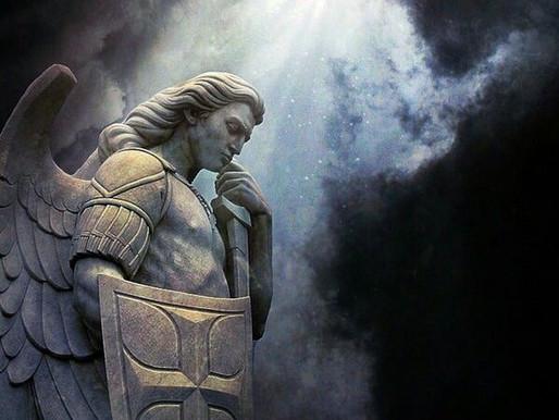 Kaip arkangelas Mykolas gali padėti tau?