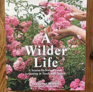 Book - A Wilder Life!
