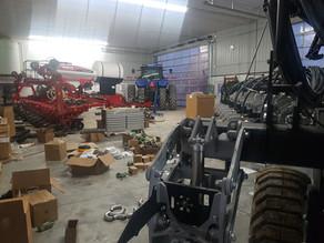 Clifford Precision Shop