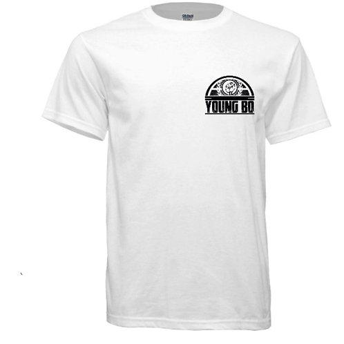 Young Bo Logo T-Shirt