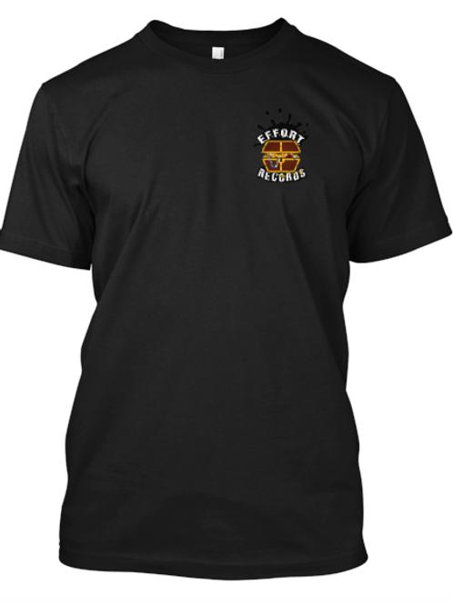 E.F.F.O.R.T.  Pocket T-Shirt