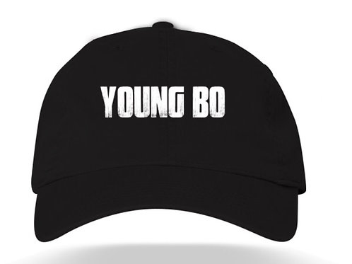 Young Bo Dad Hat