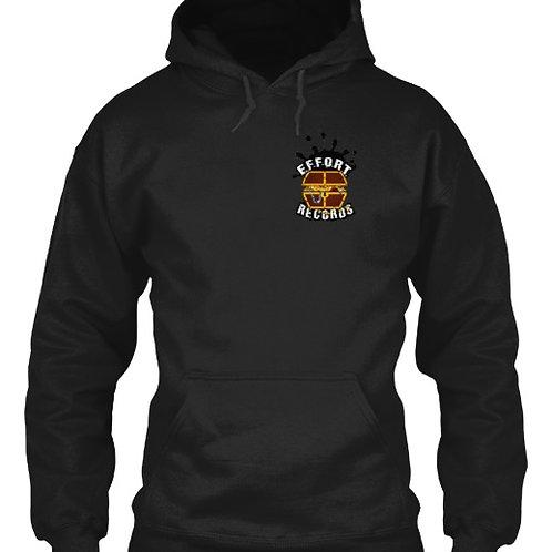 E.F.F.O.R.T. Young Bo Hooded Sweatshirt