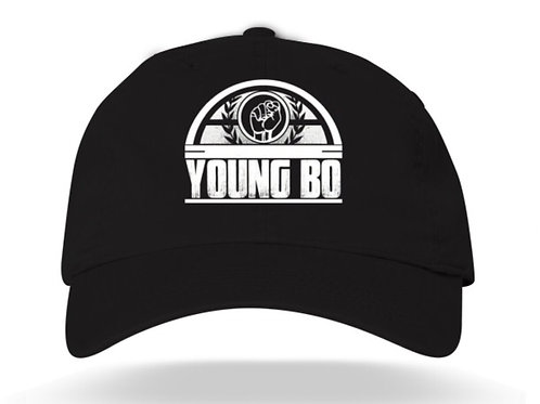 Young Bo Logo Dad Hat