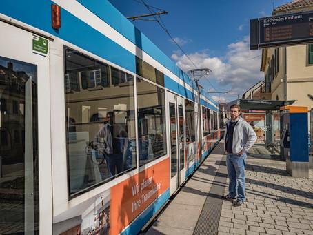 Firmen setzen zunehmend auf alternative Verkehrsmittel