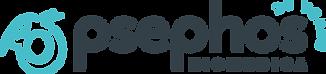 Psephos 20 year logo.png
