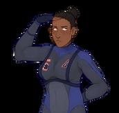 Characters: Ada Williams