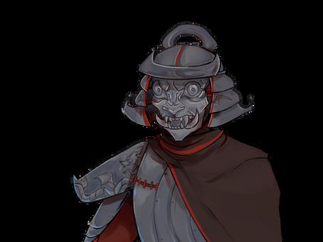 Characters: Kane