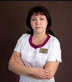 Цыбанова Елена Михайловна, врач-анестези
