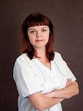 Пивоварская Наталья Сергеевна, медицинск