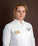 Фомина Ирина Евгеньевна, операционная ме