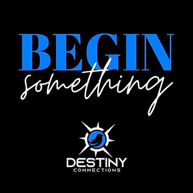 Begin Something