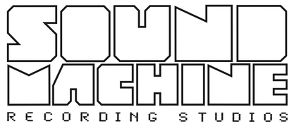 Sound Machine Studios logo
