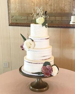 Beautiful wedding on a beautiful day!