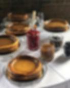 Cheesecake heaven #hbsweddings #southern