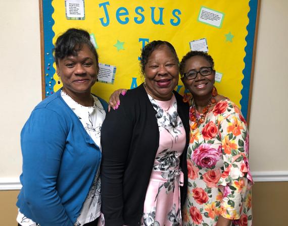1st and 2nd Grade Teachers