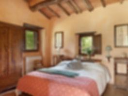 Le Pianore Tuscany Retreat Center