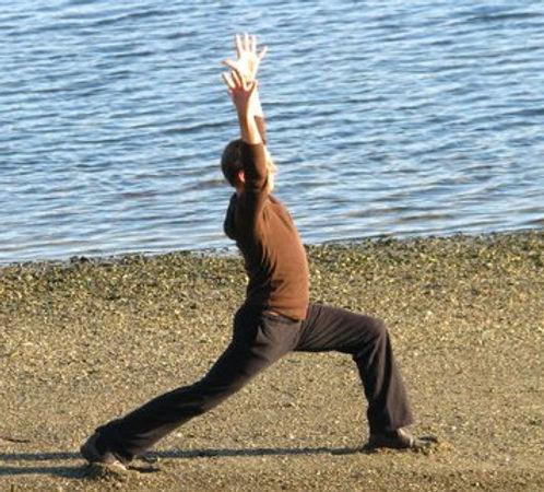 Garrett Vail Yoga