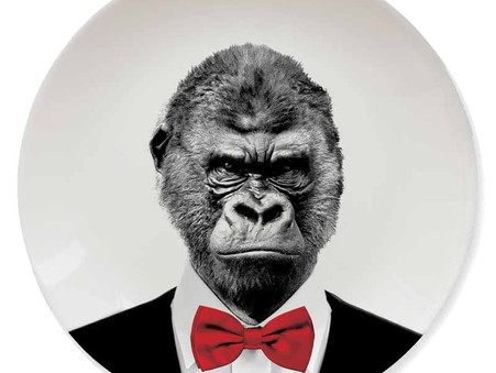 Step #1: Do you have The Invisible Gorilla in your SOC?