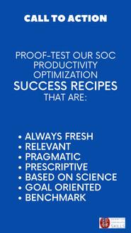 Your SOC Productivity Optimization Journ