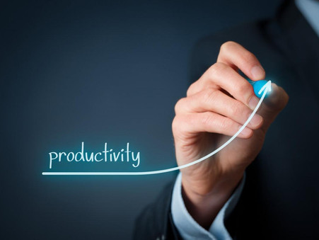 Most Overlooked Areas of SOC Productivity Optimization