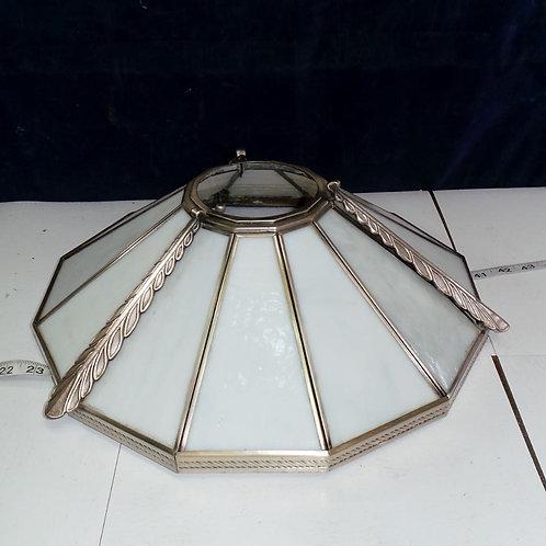Art Deco Glass Lamp Shade