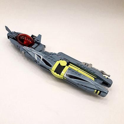 Scythe Fightercraft