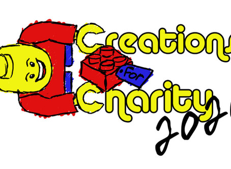 2020 fundraiser now accepting creation donations