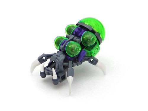 Starcraft 2 baneling