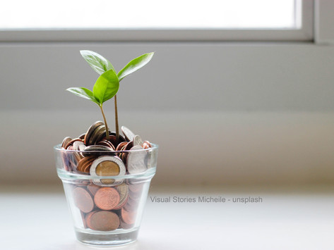 Baby Steps to Financial Peace