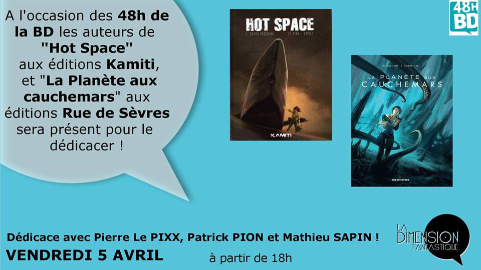 Paris Part #1