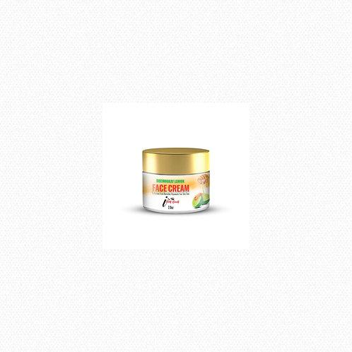 DECHOUKAY REGULAR face cream