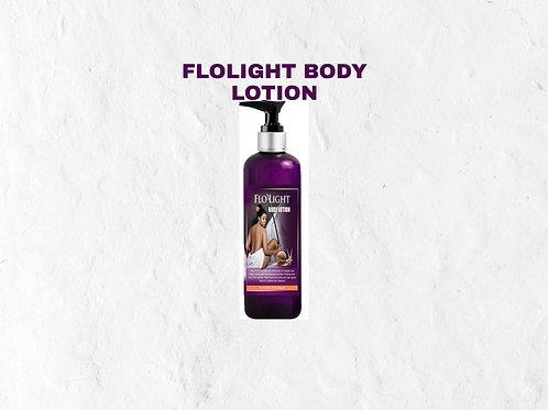 Flolight body lotion