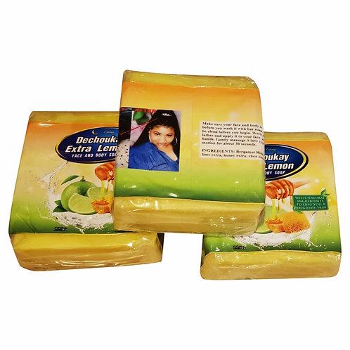 DECHOUKAY Extra Lemon 🍋