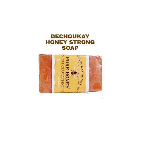 DECHOUKAY HONEY STRONG SOAP