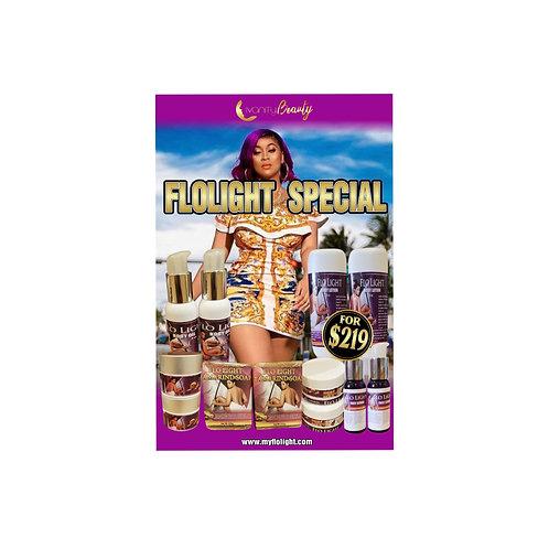 Flolight  special