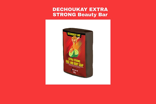 DECHOUKAY EXTRA STRONG SOAP