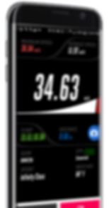 Global Speed Index Dashboard Android