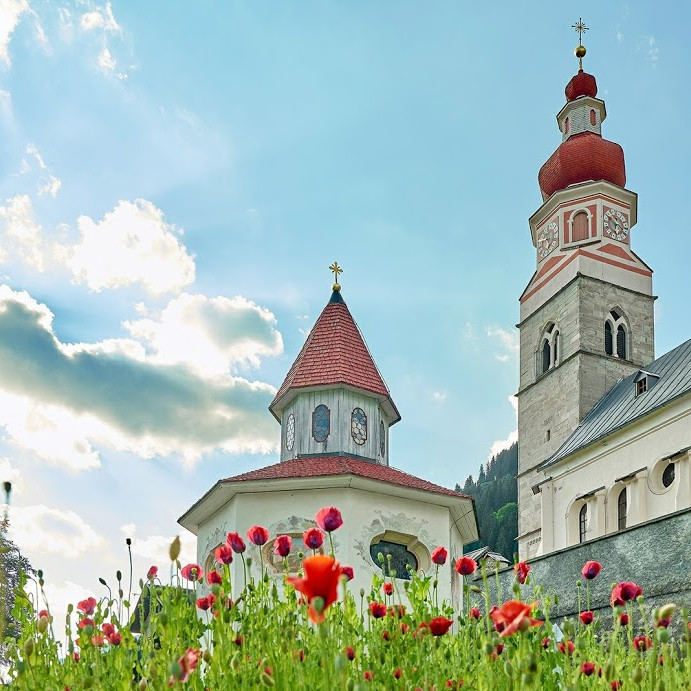 Meditation und Wandern im Kloster Maria Luggau