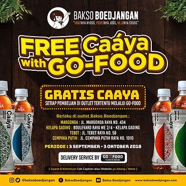 Promo Free Caaya BB Bekasi & Cemput R1_E