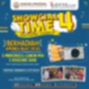 Showcial Time 4 Periode 29 November - 29