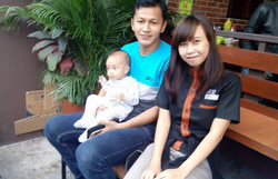 Zaenal Arief