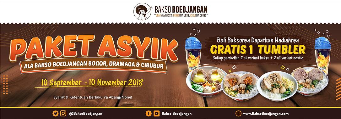FA_Paket Asyik Ala Boedjangan - Bogor_We