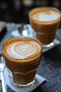 Caffe Latte -